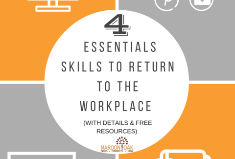 4 Essential Job Skills Employers Want