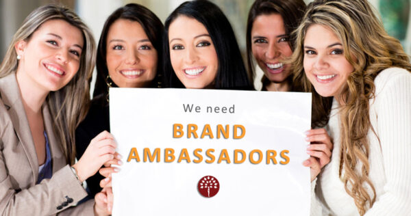 Careers at Maroon Oak - we need Brand Ambassadors