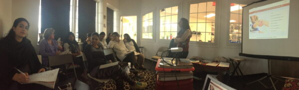 Maroon Oak hosts Workshop on Professional Brand Building