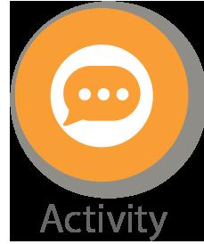 Activity Newsfeed